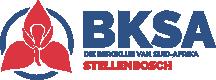 Bergklub Suid-Afrika – Stellenbosch Logo